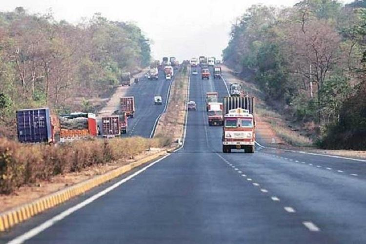 Industrial Access Highways
